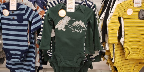 20% Off Just One You Newborn Apparel at Target | In-Store & Online