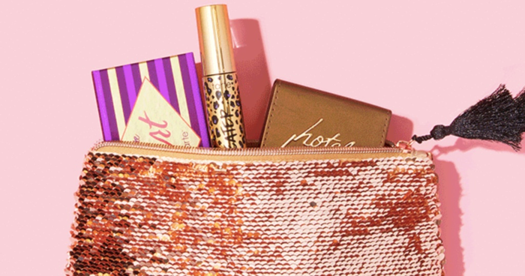 Tarte Cosmetics 7 Piece Beauty Kit