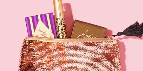 Seven Full-Sized Tarte Cosmetics Only $63 Shipped + FREE Bag | Extended Until 7PM EST