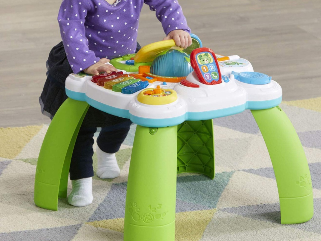 Vtech Little Office Toddler Toy