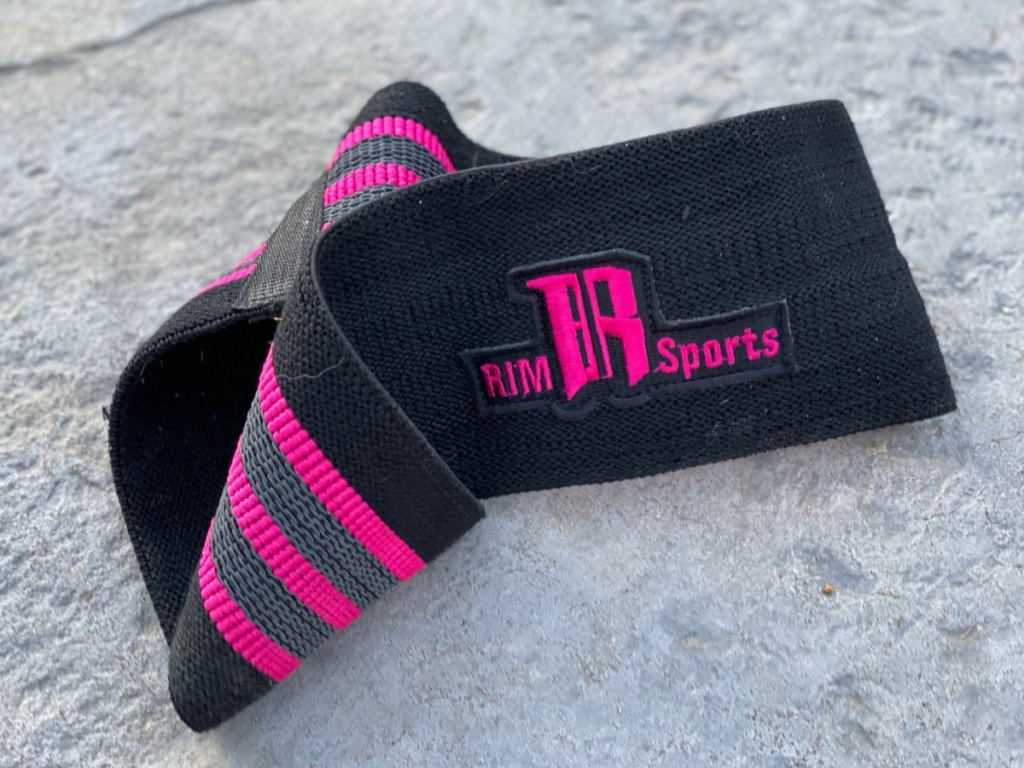 Non-Slip Resistant Workout Band