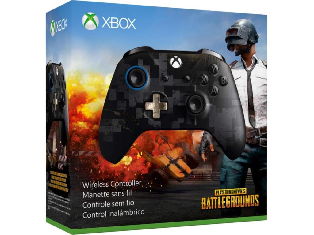 Xbox One Wireless Controller in box