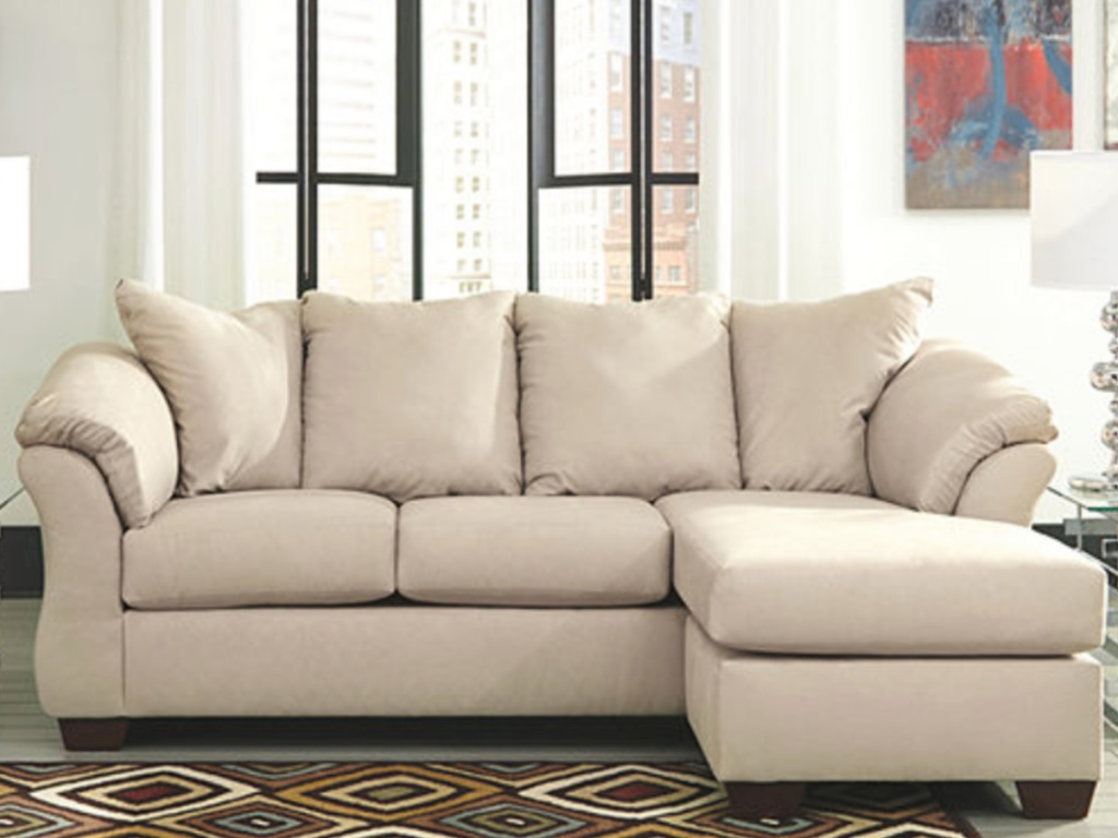 Signature Design by Ashley Audrey Sectional Sofa