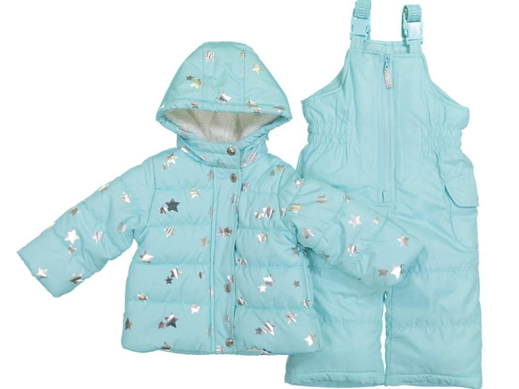 Carter's Snow Suit