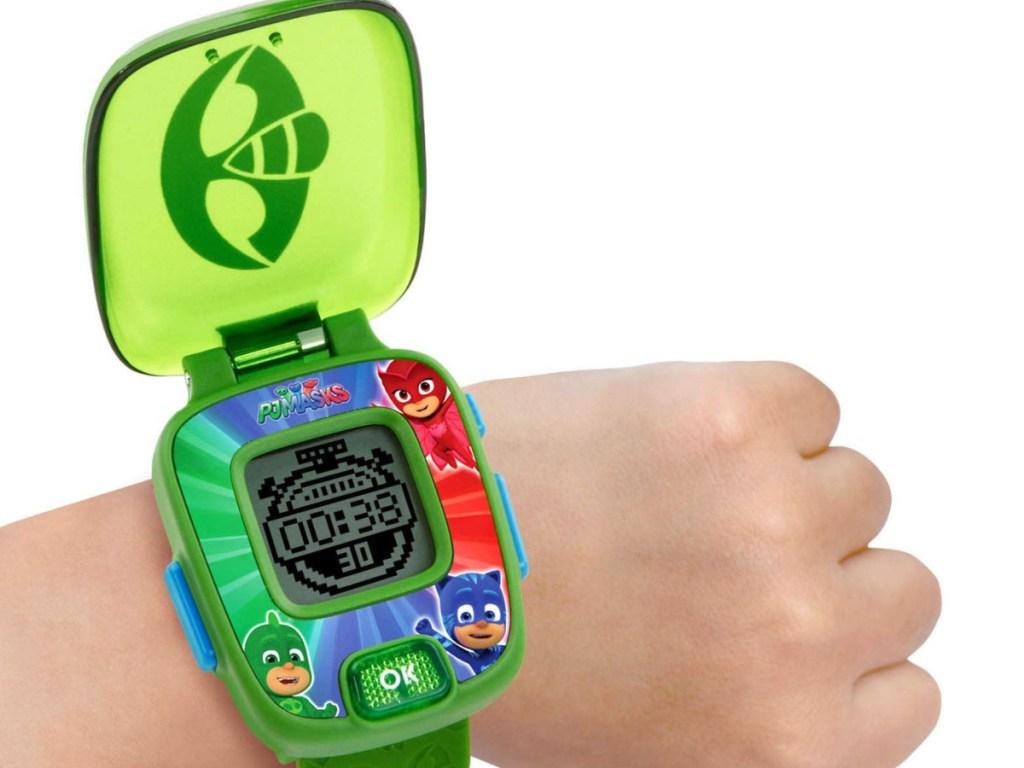 VTech PJ Masks Watch