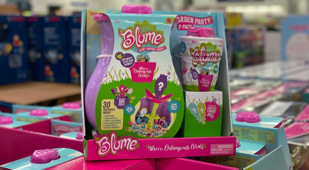 Blume Garden Party 2-pack