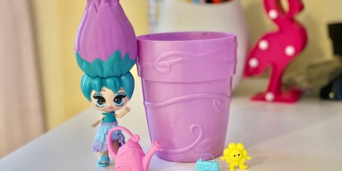 We're Testing Out These Fun Surprise Blume Dolls | Just Add Water & See Who Grows