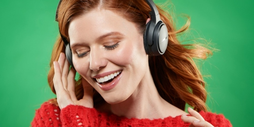 Bose On-Ear Wireless Bluetooth Headphones Only $99 Shipped on QVC.com ($180 Value)