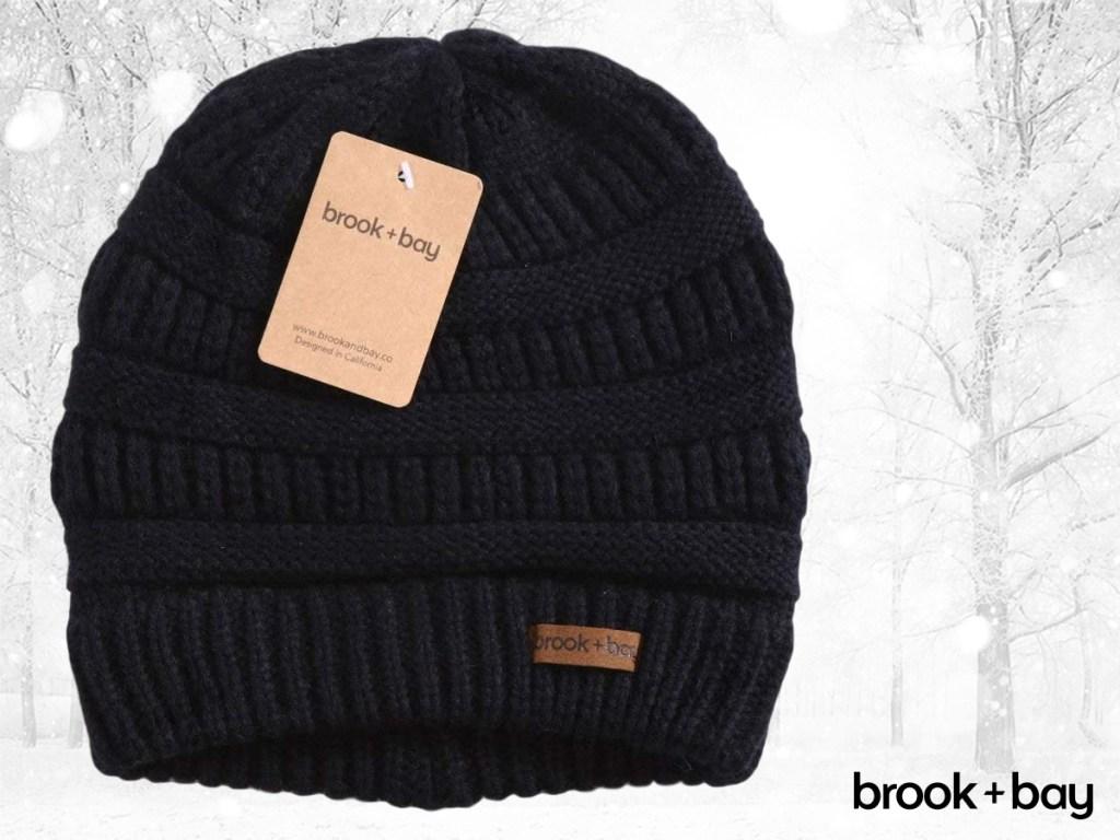 Brook+Bay beanie 1