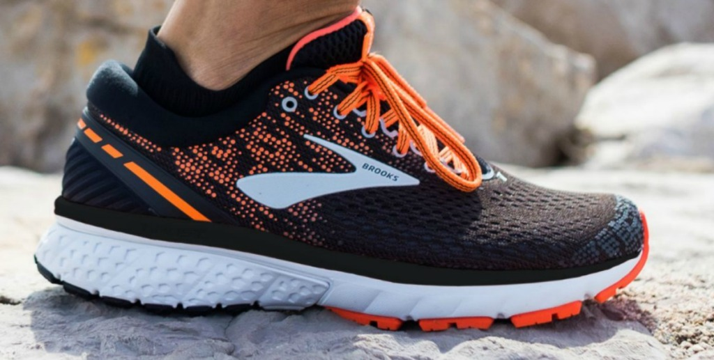 Men's Brooks Ghost Running Shoes