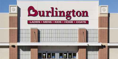 Burlington Black Friday 2019 Ad
