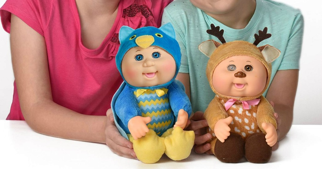Cabbage Patch Cuties
