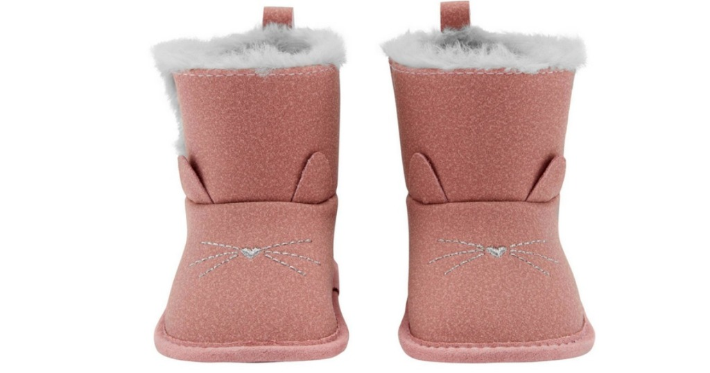 Carter's Baby Boots