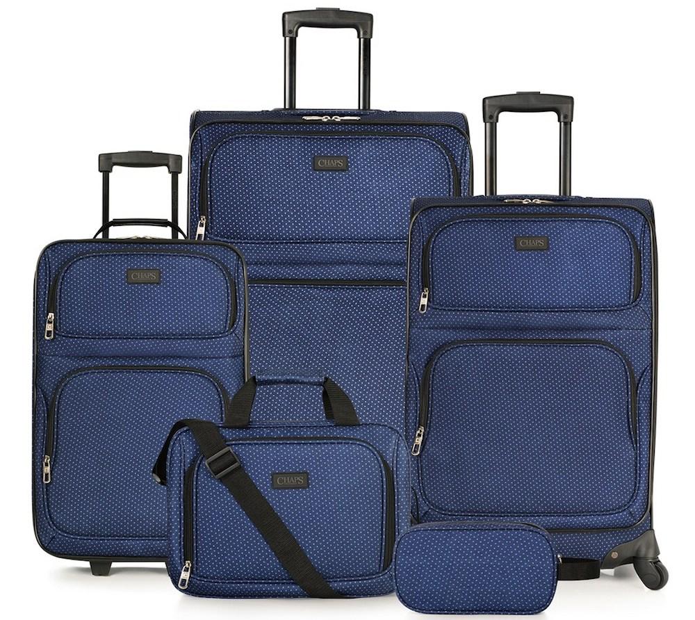Chaps Luggage set
