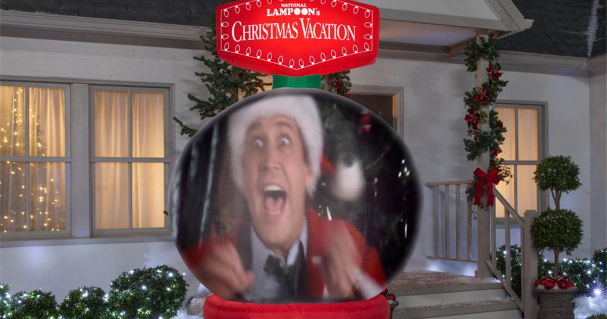christmas vacation full movie