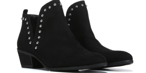 Buy 1, Get 1 50% Off Sale at Famous Footwear AND $10 Off $50 Coupon = Great Deals On Boots