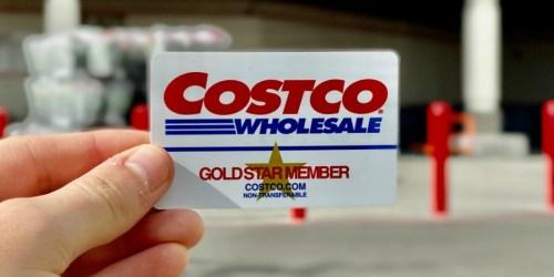 FREE $10-$20 Costco Shop Card w/ New Membership