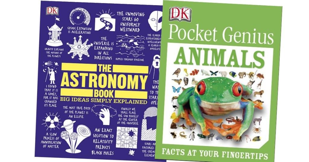 DK Kindle Books