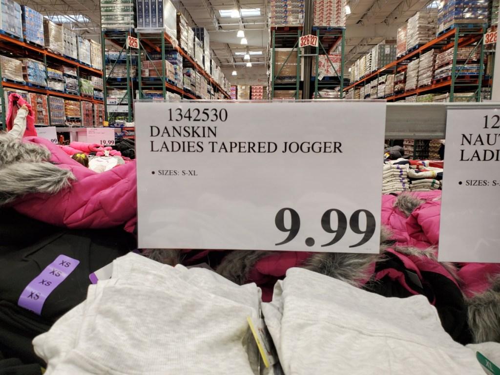 Danskin Joggers