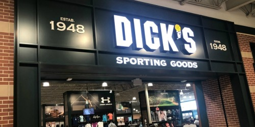 Dick's Sporting Goods is Launching New Discount Stores