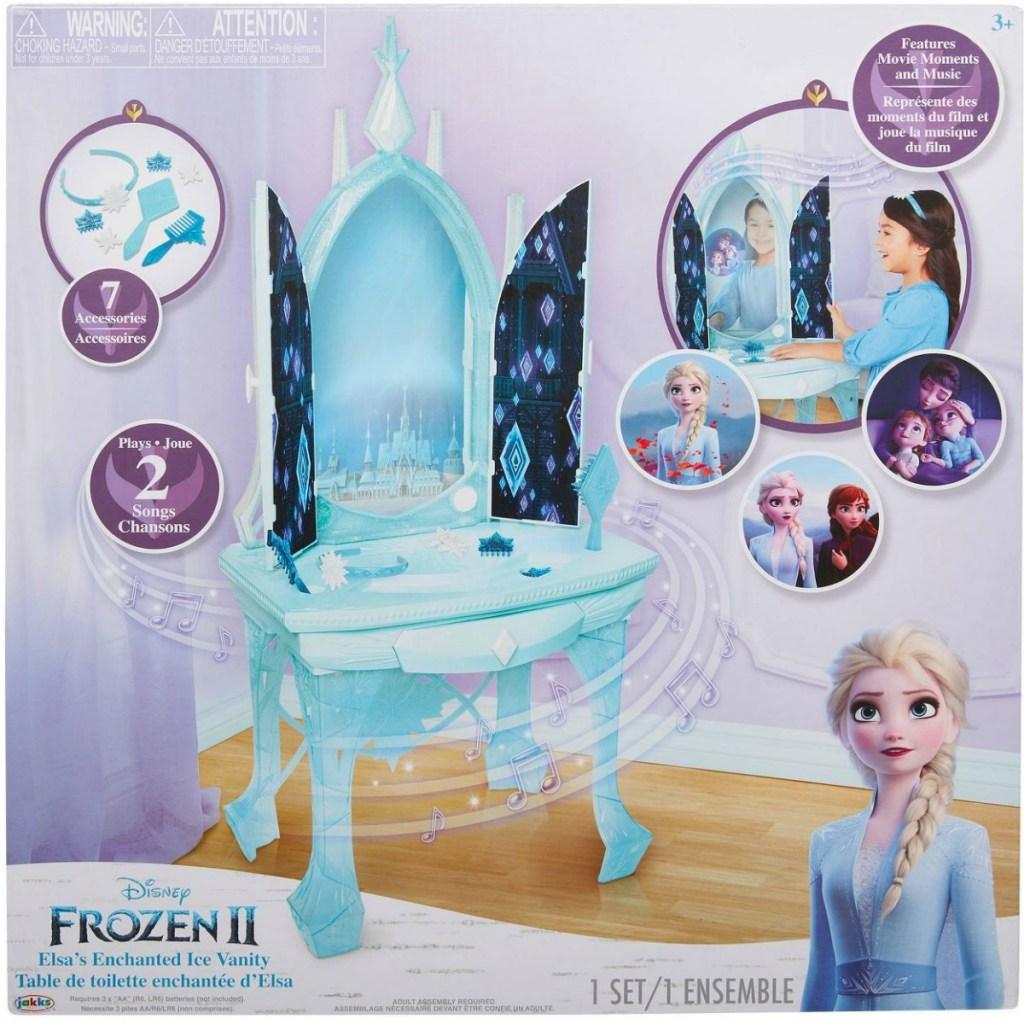 Disney Frozen Vanity Toy