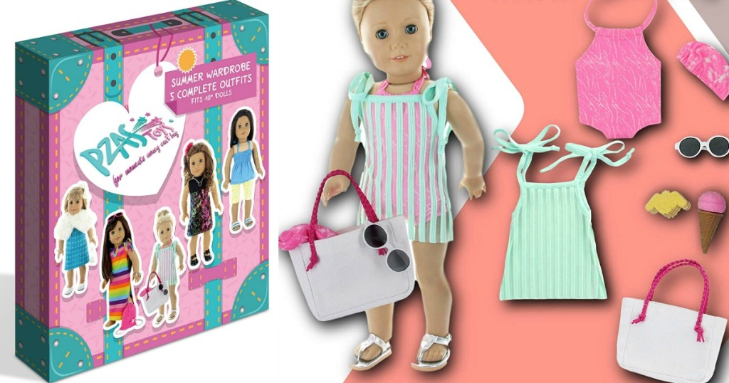 Doll Outfit Sets