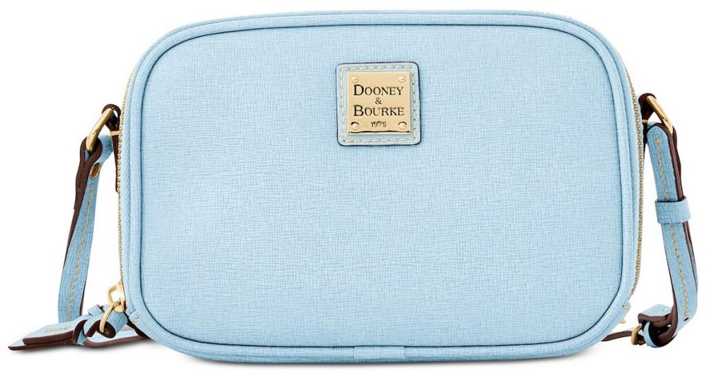 Dooney & Bourke Saffiano Leather Sawyer Crossbody