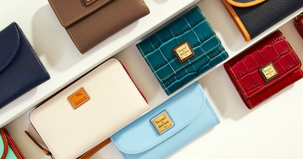 Dooney & Bourke Wallets
