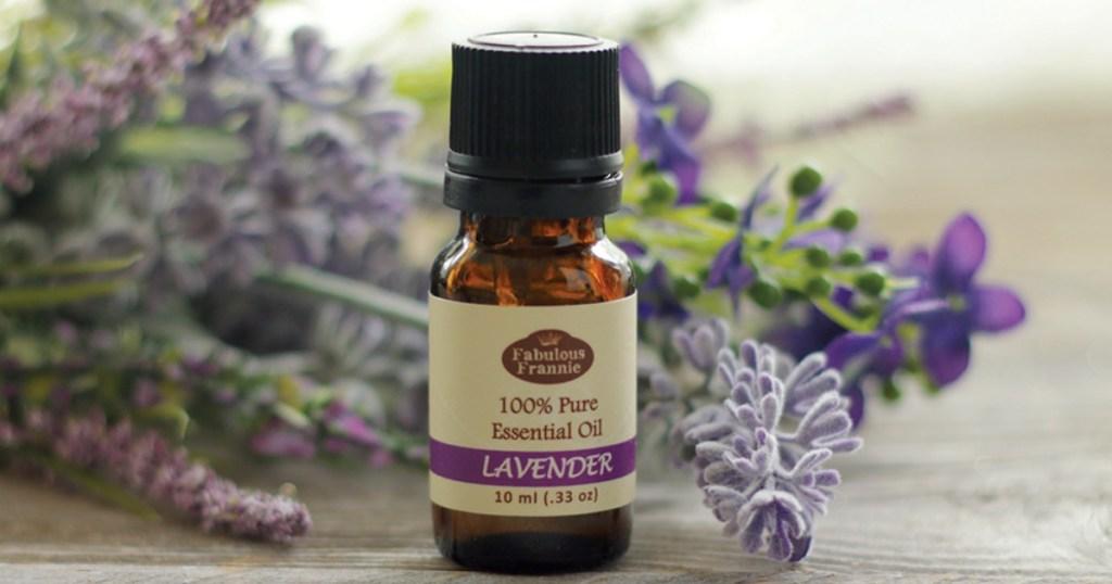 Fabulous Frannie Lavender Oil