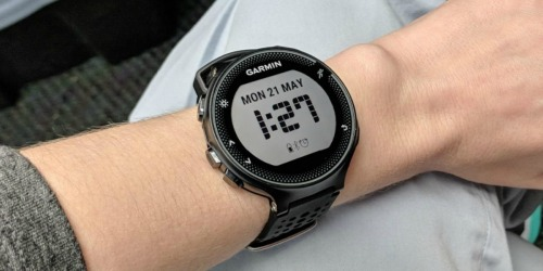 Garmin Forerunner 235 Only $149.99 Shipped at Best Buy (Regularly $330) | Great for Runners