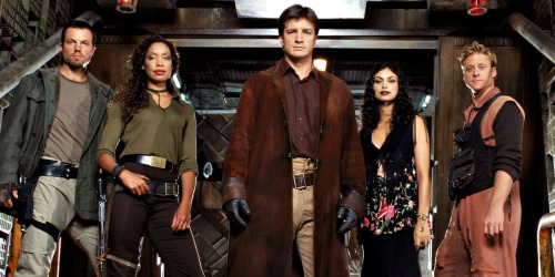 Own TV Show Complete Series Digital Downloads as Low as $4.99 | Firefly, Mad Men & More