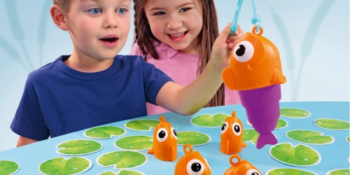 Ravensburger Five Little Fish Game Only $4.85 at Walmart (Regularly $15)