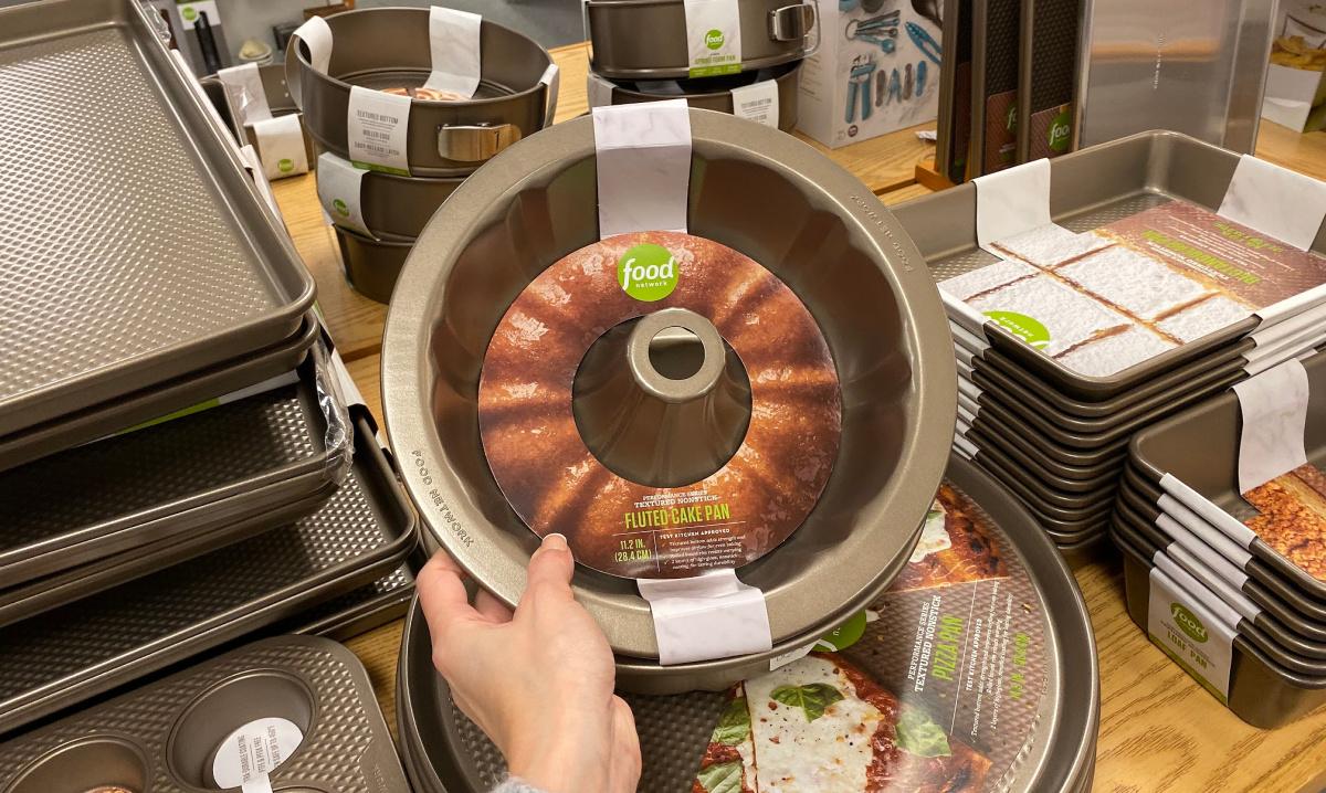Food Network Bakeware