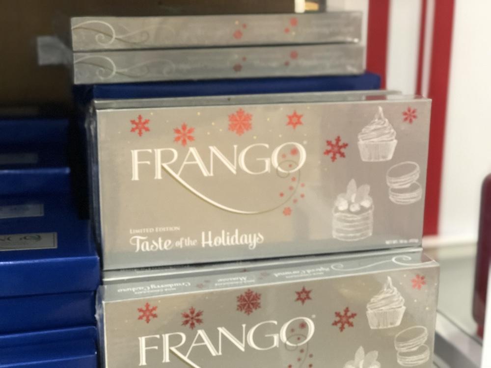 Frango Chocolates