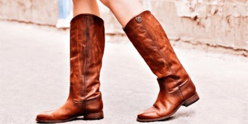 Up to 55% Off Frye Women's Boots at Zulily