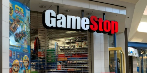 GameStop Black Friday 2019 Ad is Here | Nintendo Switch Lite, PS4, & Video Game Deals