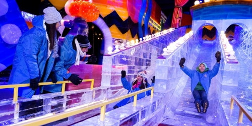 Get Discounted Tickets to ICE! at Gaylord Hotels With Our Exclusive Coupon Code