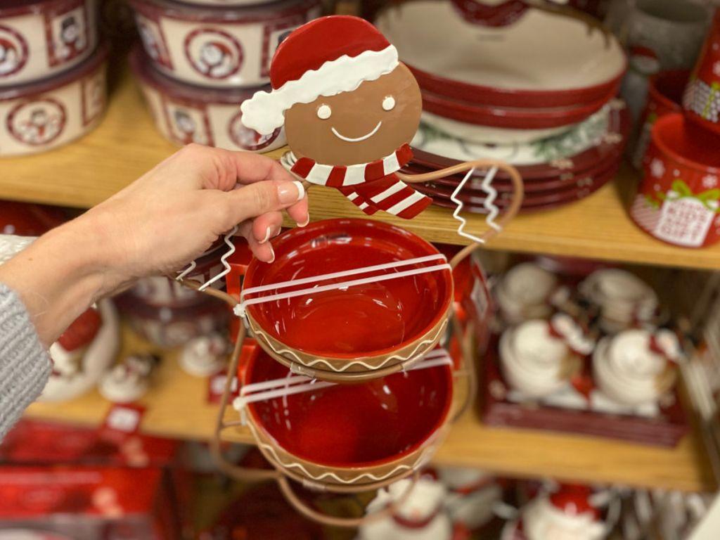 Gingerbread Bowls