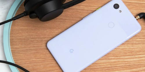 Google Pixel 3a 64GB Unlocked Smartphone as Low as $249.99 Shipped (Regularly $400)