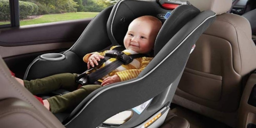 Up to 50% Off Graco Car Seats & Strollers at Amazon | Today Only