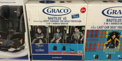 50% Off Graco Car Seats at Target | Infant, Toddler, & Convertible