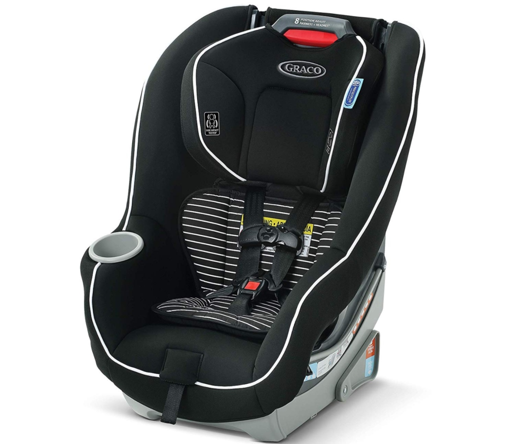 Up to 50% Off Graco Car Seats & Strollers at Amazon ...
