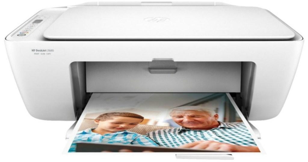 HP Printer 2680