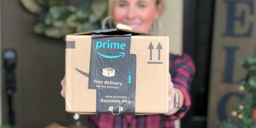 Amazon Prime Day Starts October 13th (Shop Select Deals NOW!)