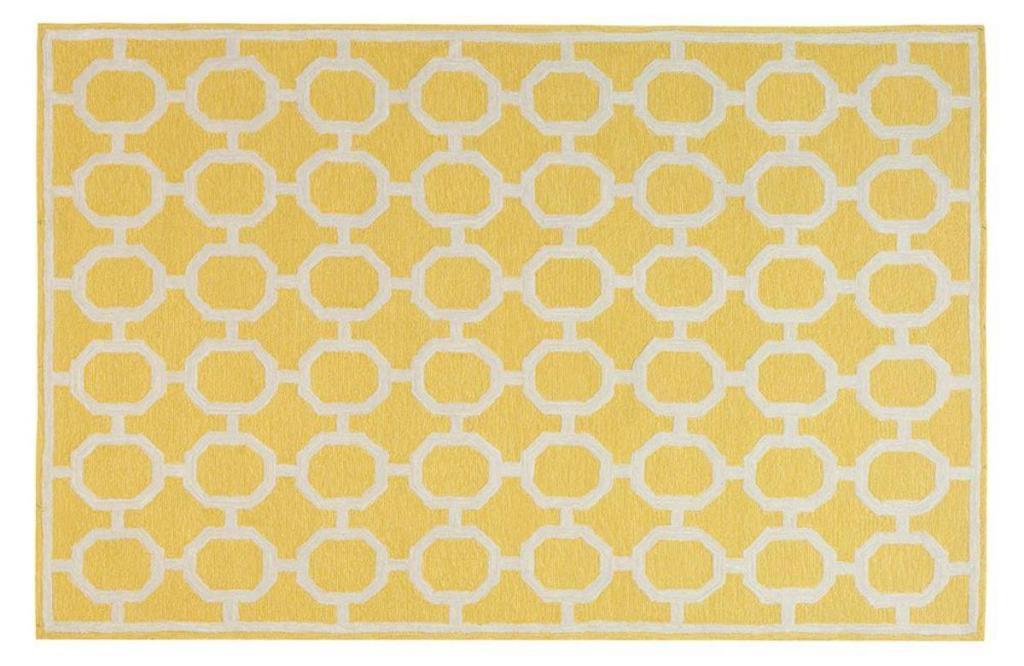 Home Decorators Collection Espana Yellow