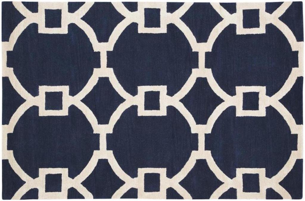 Home Decorators Collection Sawyer 5 ft. x 8 ft. Area Rug in Multiple Colors