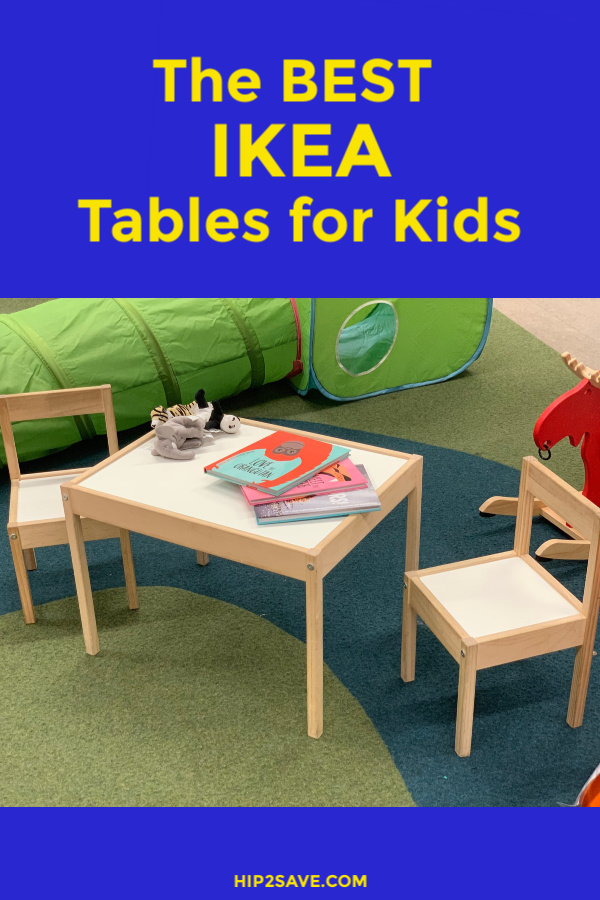 The Best Ikea Kids Tables Chairs Prices Start At 29 99 Hip2save