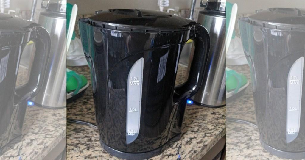 Insignia 1.7L Electric Kettle