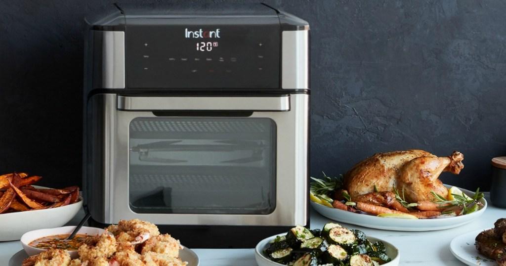 Instant Vortex Plus 7-in-1 Air Fryer