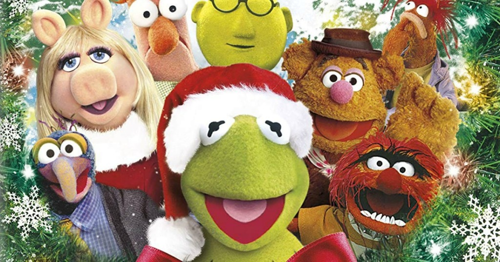 It's a Very Merry Muppet Christmas Blu-Ray + Digital Only $5.99 Shipped (Regularly $10) - Hip2Save